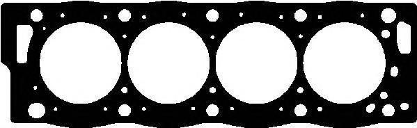 10069400 Прокладка ГБЦ CITROEN/FIAT/PEUGEOT 2.0 94-