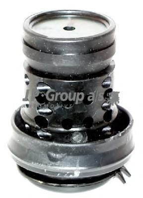 1117901600 Опора двигателя передняя / SEAT,VW 1.4-1.8 91~