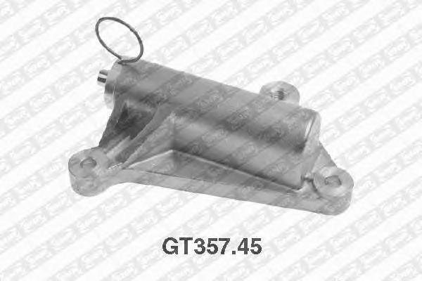 GT35745 Деталь GT357.45_натяжитель pемня ГPМ! A