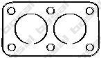 256902 Кольцо уплотнительное AUDI A100 1.8 82-90