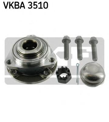 VKBA3510 Деталь VKBA3510 =44 04=R153.31=K-25 23=