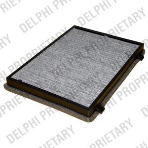 TSP0325263C Фильтр салона OPEL ANTARA/CHEVROLET CAPTIVA угольный