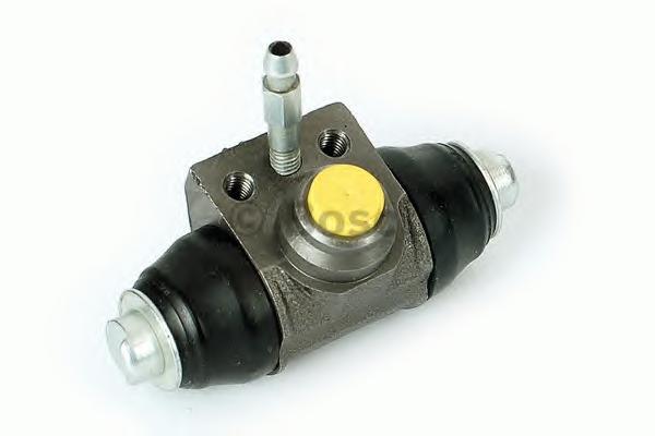 F026009039 Цилиндр торм.раб.AUDI 100/80/VW CADDY/G3/PASSAT/SKODA OCTAVIA