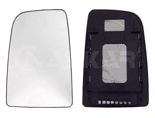 6401994 Стекло зеркала VW CRAFTER 06- левое