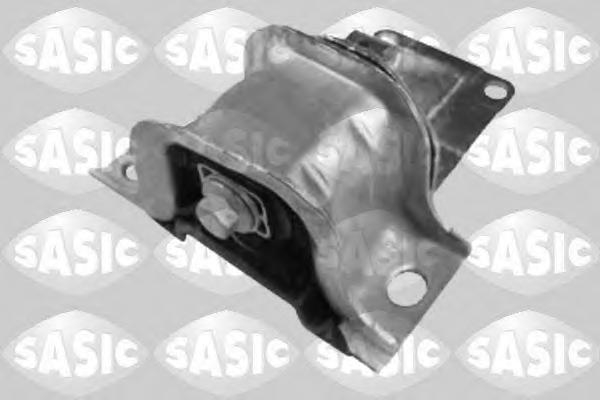 2700033 Опора двигателя PEUGEOT BOXER/FIAT DUCATO/CITROEN JUMPER 2.2HDi/2.3D лев. 06-