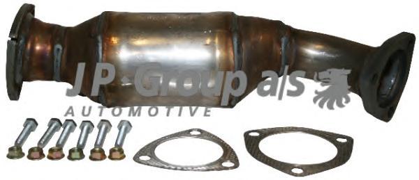 1120301800 Катализатор / AUDI A-4,6;SKODA Superb;VW Passat-V 1.8 T  96~