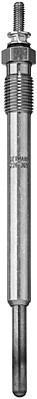 GN010 Свеча накаливания MERCEDES-BENZ: A-CLASS (W168) A 160 CDI (168.006)/A 160 CDI (168.007)/A 170 CDI (168.008)/A 170 CDI (168
