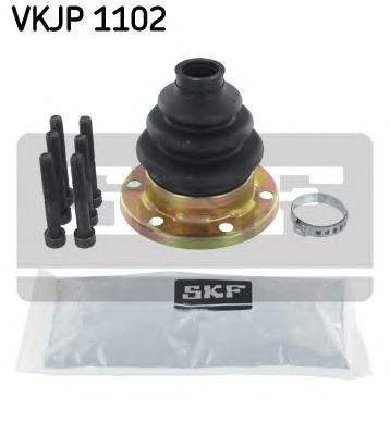 VKJP1102 Пыльник ШРУСа BMW E30 1.6-23 82-94 нар. зад.