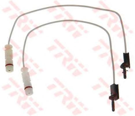 GIC224 Датчик износа тормозных колодок MERCEDES-BENZ: T2/LN1 86 - 94] , VARIO 96 -