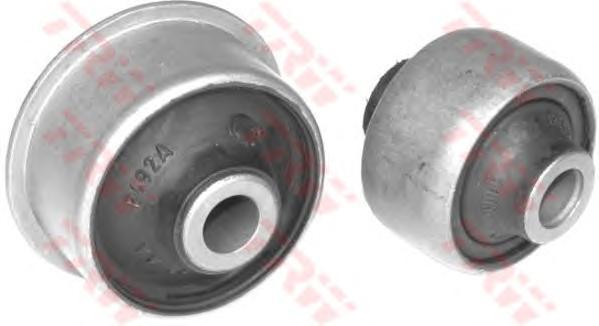 JBU267 Комплект сайлентблоков подвески передн и задн ( с буртиком и без) FORD: ESCORT '91 EXPRESS 07.90-12.94, ESCORT '95 01.95-