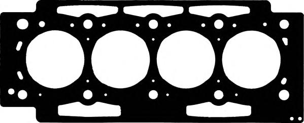 153200 Прокладка ГБЦ Citroen, Peugeot  1.8 16V EW7J4 00