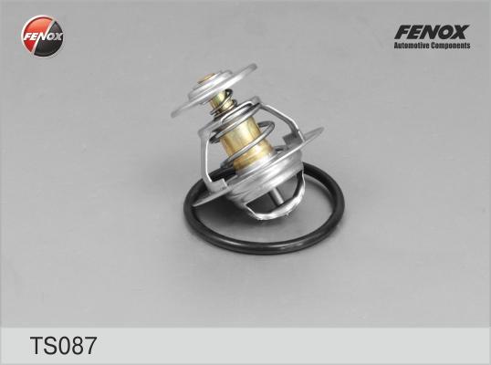 TS087 Термостат AUDI A3/A4 1.9-2.0TDI 00- / SKODA OCTAVIA 1.9TDI 00-/VW GOLF 1,9 03-