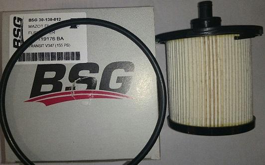 BSG30130012 Фильтр топливный, дизель / FORD Transit 2,2 Duratorq-TC 11~