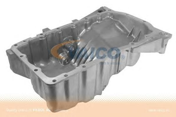 V101894 Поддон двигателя AUDI A4 1.8T -08