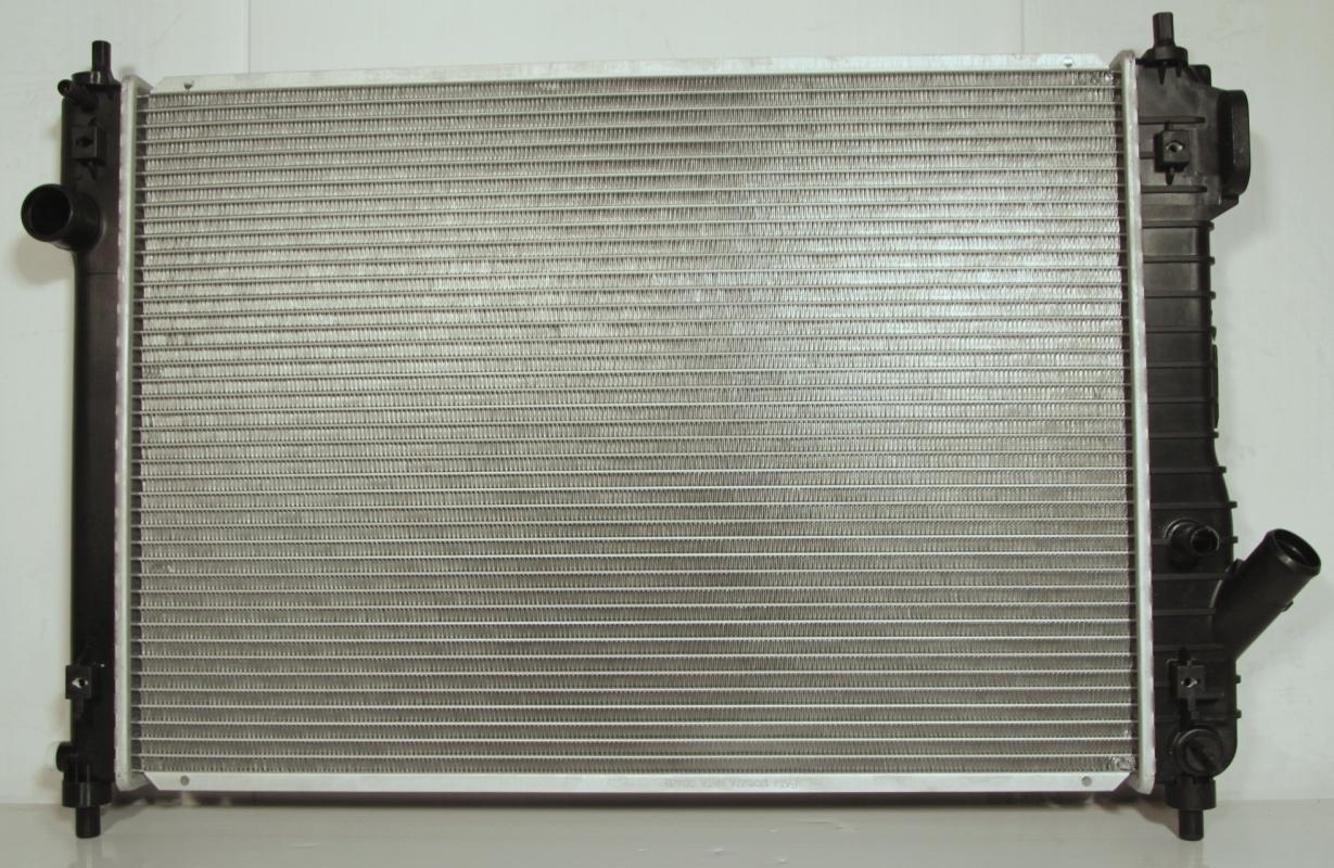 301650j Радиатор охлаждения