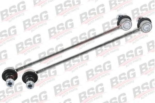 BSG30310018 Тяга стабилизатора передней подвески левая, правая / FORD Fiesta-V,Fusion;MAZDA-2 01~