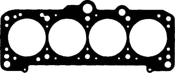 3002680740 Прокладка ГБЦ AUDI/VW 1.6-1.8 84-