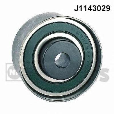 J1143029 Ролик ремня ГРМ KIA SPORTAGE 2.0 94- /MAZDA 626 2.0 87-