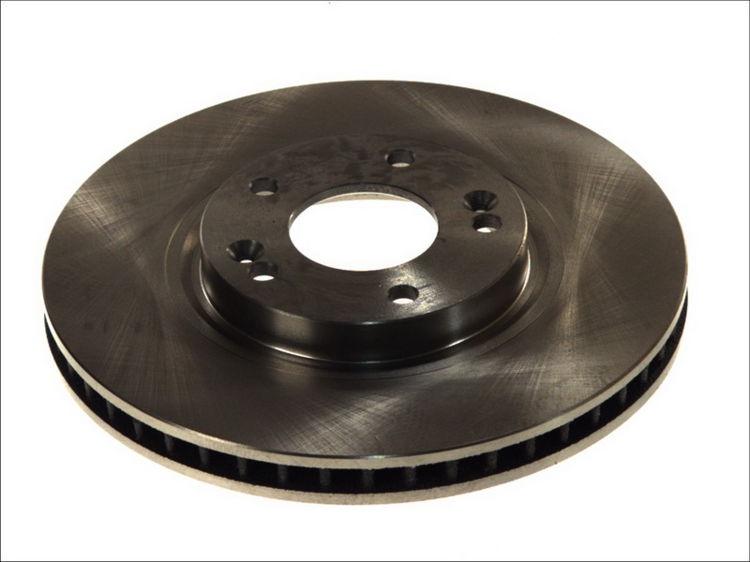 517122L500 Диск тормозной передний CEED 12 (16 Диски)
