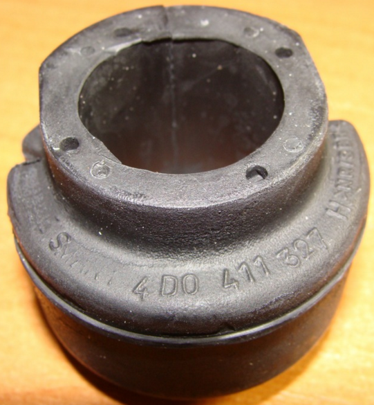 4D0411327J Втулка переднего стабилизатора / AUDI A4, A6 01~