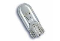 9970LLW5W Лампа 12V/5W (Б/Ц) Mazda фары (габарит)/подс ном знака/салона/ба