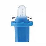 17029 Лампа 12V 1,2W BX8,4D blue