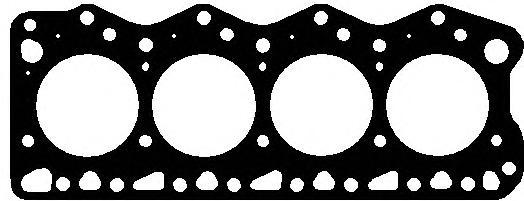 863120 Прокладка ГБЦ Fiat Ducato, Renault Master 2.8JTD 8140.23/43 98