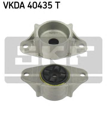 VKDA40435T Опора амортизатора FORD FOCUS II/KUGA 09- зад. КОМПЛ.