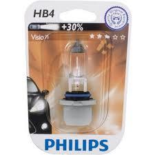 9006PRB1 Лампа HB4 Premium 12V 55W P22d (blister 1шт.)