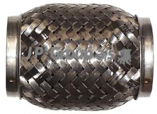9924100900 Гибкая трубка приемной трубы / OPEL Omega B 2.0SE,XEV