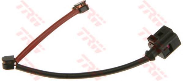 GIC259 Датчик износа торм.колодок AUDI Q7/TOUAREG/PORSCHE CAYENNE зад. (К-т из 2шт.)