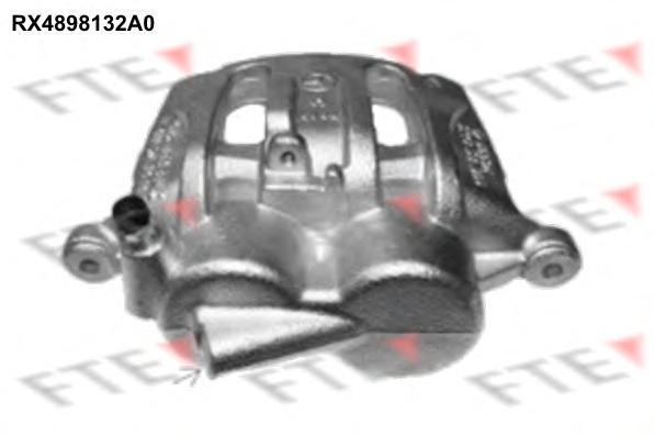 RX4898132A0 Тормозной суппорт Fr R MB W639 восст.