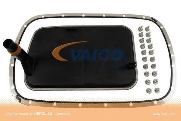 V201129 Фильтр АКПП с прокладкой BMW 3(E46)/5(E39)/X3(E83)