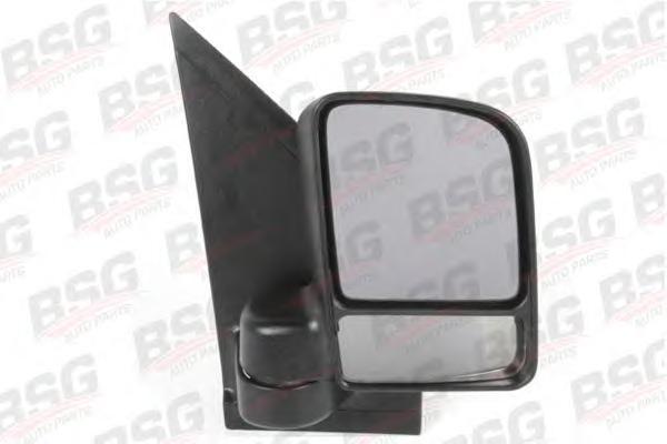 BSG30900021 Зеркало в сборе механическое правое / FORD Transit Connect 01/02~