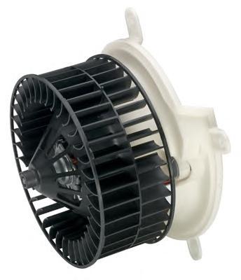 7734002011V Мотор отопителя MB W210