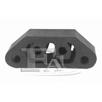 223905 Подвес глушителя (резина) ALFA ROMEO: 145 94-01, 146 94-01, 155 92-97