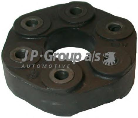 1253800100 Муфта эластичная кардан. вала / OPEL Omega-A/B 1.8-2.0/2.3D