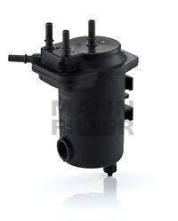WK93917X Фильтр топливный RENAULT MEGANE/SCENIC 1.5/2.0 DCI