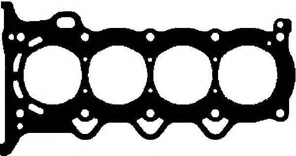 615313500 Прокладка ГБЦ Toyota Yaris 1.3 16V 2NZ-FE 99