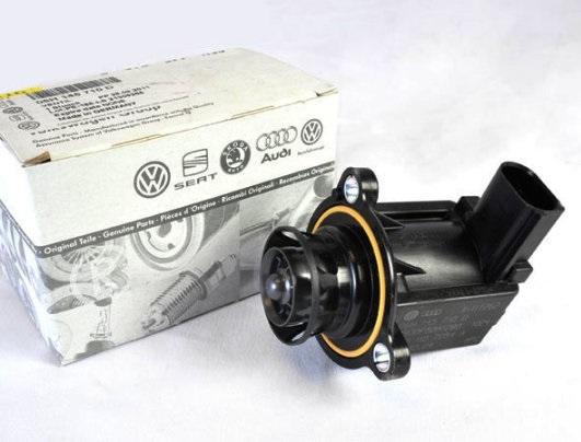 06H145710D Клапан электромагнитный турбины / AUDI, SEAT, SKODA, VW  04~