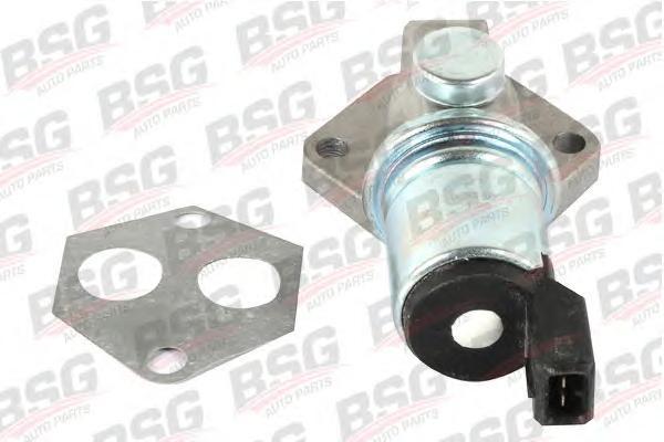 BSG30836001 Байпасный воздушный клапан / FORD Escort,Fiesta,Ka,Mondeo-II/III,Scrpio-II 1.3-2.0