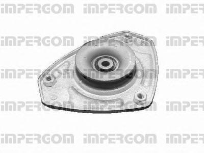 27508 Опора амортизатора передн FIAT: BRAVA/O 95-00, MAREA 96-, LANCIA: DEDRA 94-99