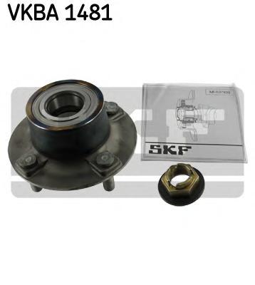VKBA1481 Подшипник ступичный задн FORD: MONDEO без ABS