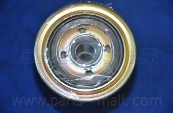 PCA051 Фильтр топливный HYUNDAI STAREX/H-1 01- DIESEL