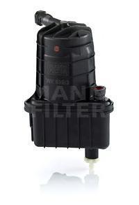 WK9393 Фильтр топливный RENAULT MODUS/CLIO 1.5 DCI 04-