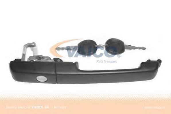 V106164 Ручка двери VW PASSAT -96 пер.прав. без Ц.З.