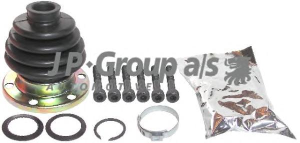 1143700310 Комплект пыльника ШРУСа внутренний / SEAT,VW 1.0-1,6 74~