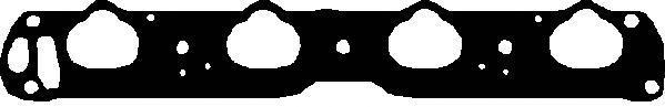 764605 Прокладка впуск.коллектора MERCEDES M119 правая 92-01