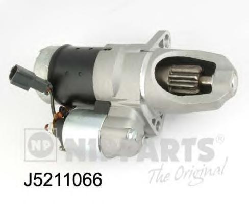 J5211066 Стартер NISSAN MAXIMA QX (A33) 3.0/2.5 00-