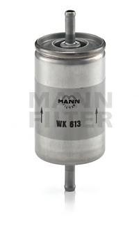 WK613 Фильтр топливный OPEL/ISUZU/CITROEN